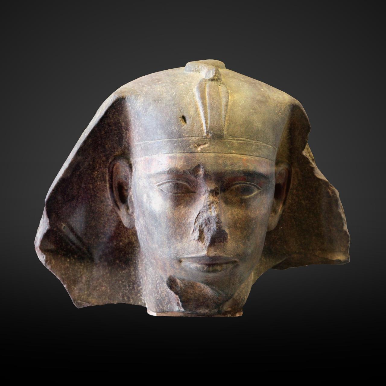 Djédefrê : le pharaon calomnié