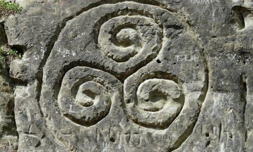 La création du monde selon la mythologie celte