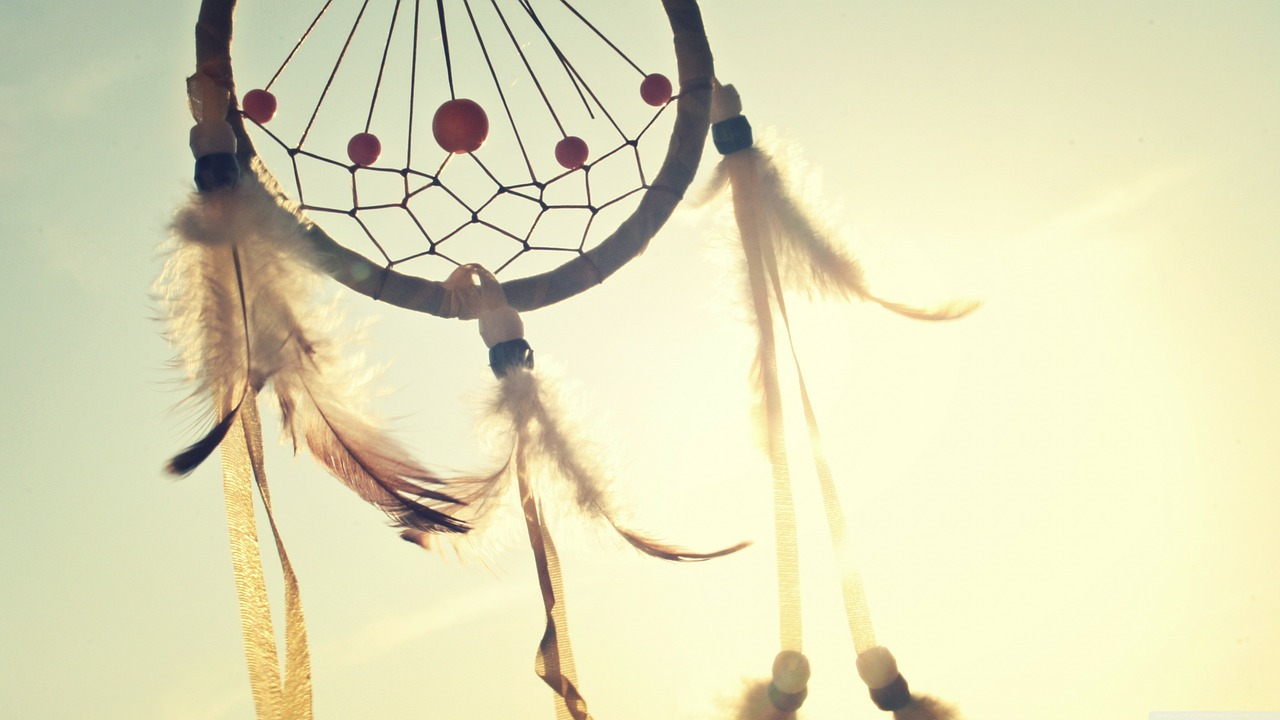 La création du monde selon les Amérindiens du Nord