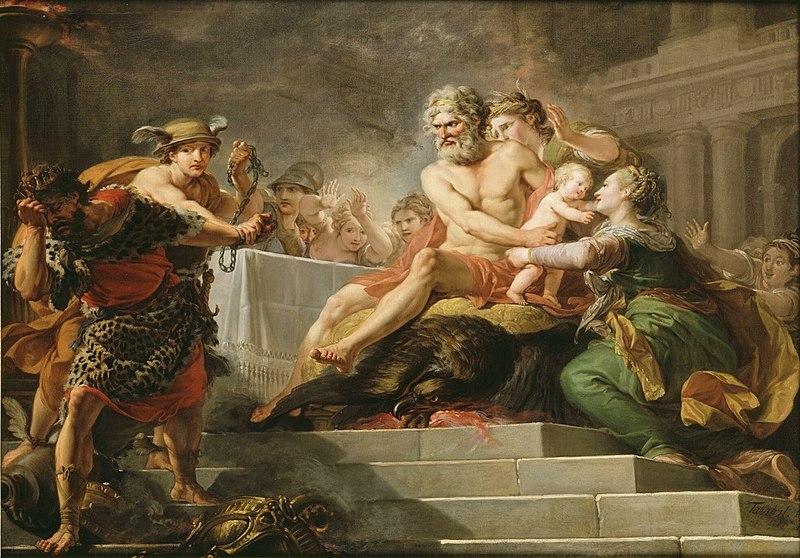 La perception de la vie après la mort dans la Grèce Antique