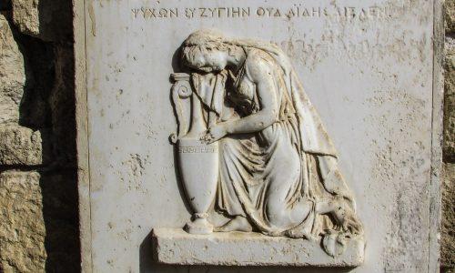 La vie après la mort vue par les grecs de l'Antiquité