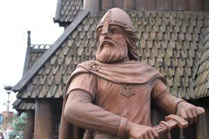 Le rôle du Jarl dans la société Viking