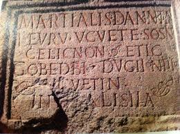 pierre de Martialis