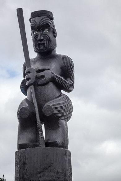 Création monde maori Tu-matauenga