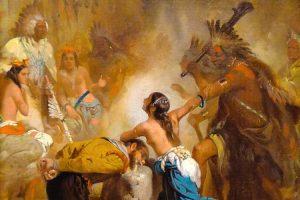 Pocahontas : l'histoire vraie derrière le personnage